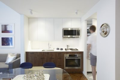 STADT, STADT Architecture, New York City Architect, Miele, nyc architects, ny apartment renovation