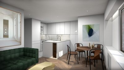 Chelsea, STADT Architecture, LV Wood, Marble, Custom Cabinets, nyc architects, ny apartment renovation