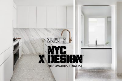 STADT Architecture, NYCxDESIGN Awards Finalist, nycxdesignawards, Chelsea, pied-a-terre