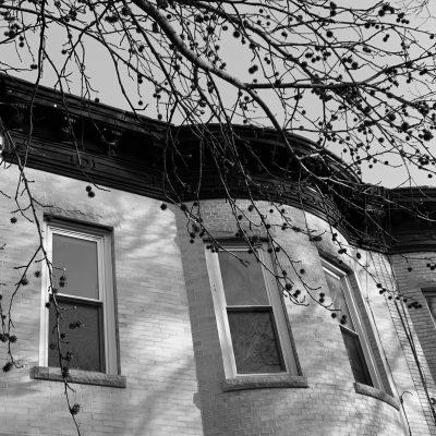 STADT Architecture, Bedford Stuyvesant, Apartment, Renovation